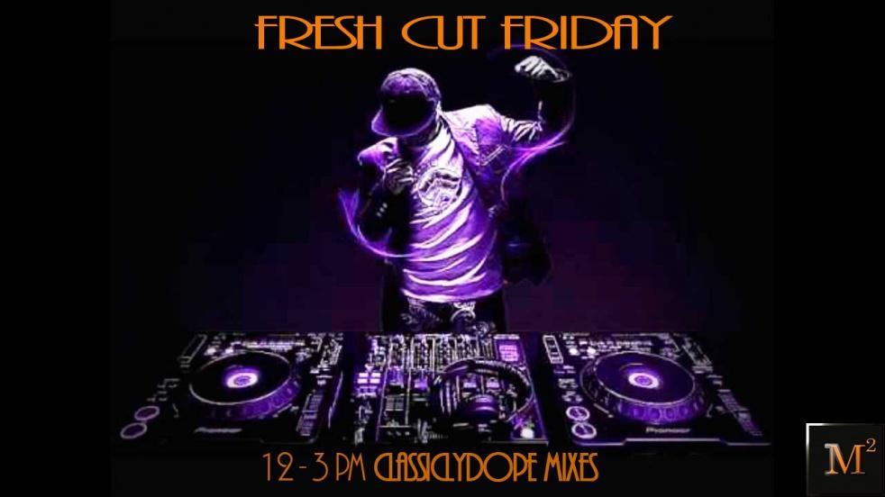 Fresh Cut Fridays - immagine di copertina
