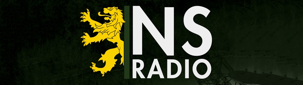 NS Radio - show cover