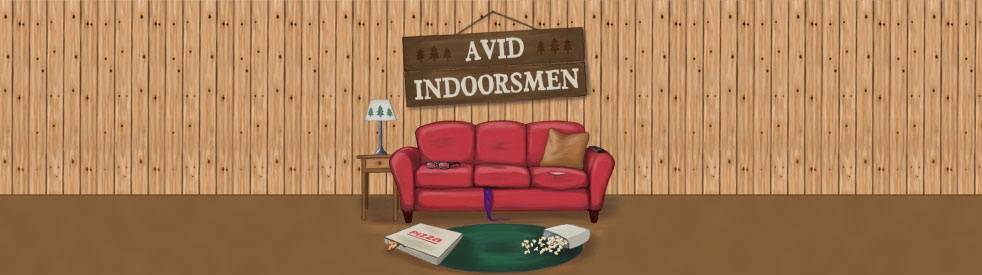 The Avid Indoorsmen - Cover Image