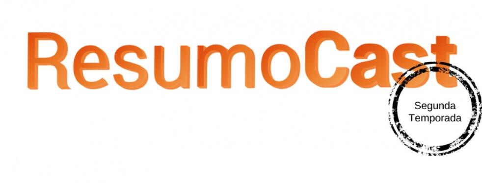 ResumoCast - show cover