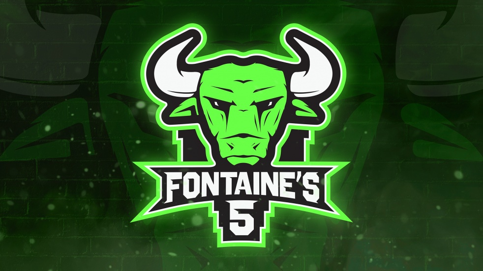 Fontaine's  5 DFS pick show - Cover Image