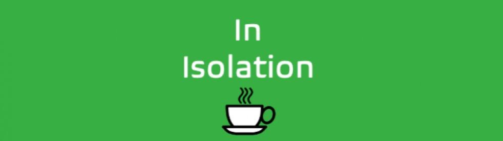 In Isolation - immagine di copertina