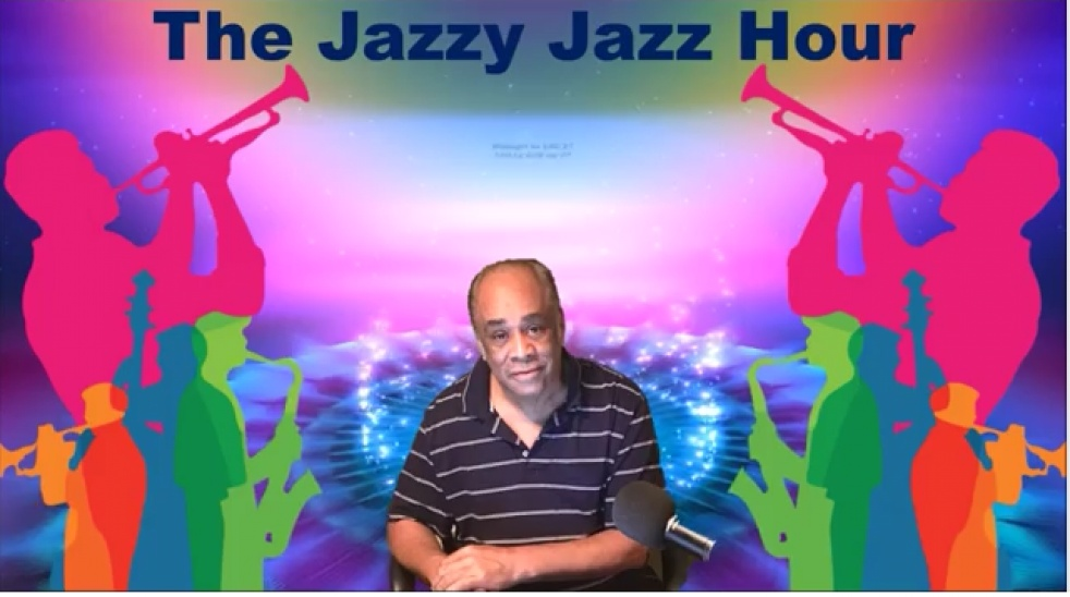 Jazzy Jazz Hour - show cover