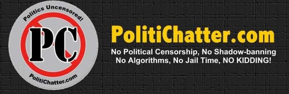 PolitiChatter.com Radio - Cover Image