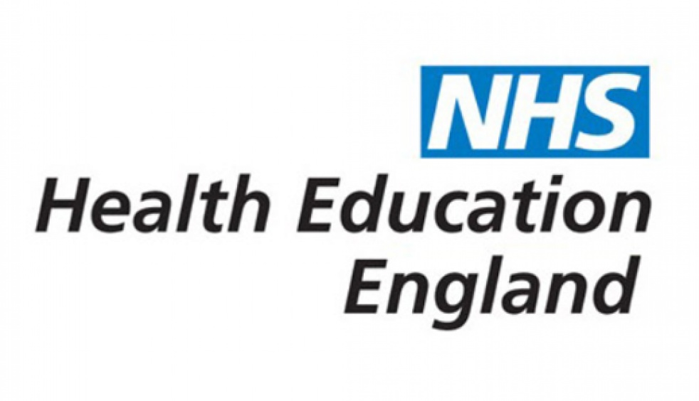 Health Education England - HEE - Cover Image