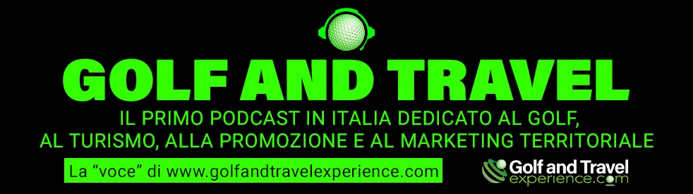 Golf and Travel - immagine di copertina