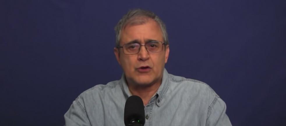 Massimo Mazzucco in radio - immagine di copertina dello show