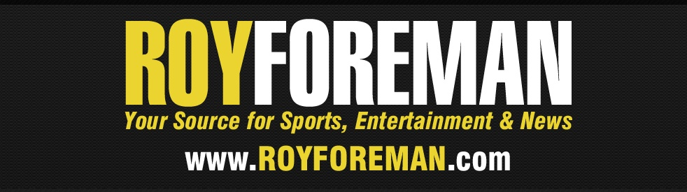 Roy Foreman - show cover