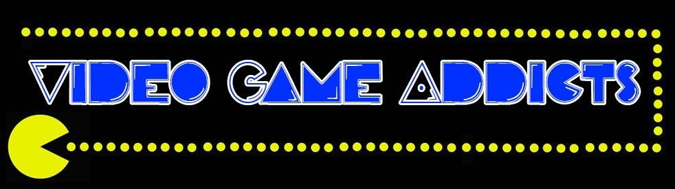 Video Game Addicts - imagen de show de portada