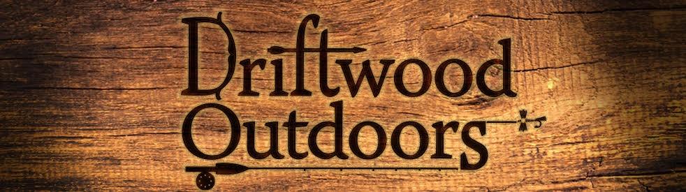 Driftwood Outdoors - imagen de show de portada