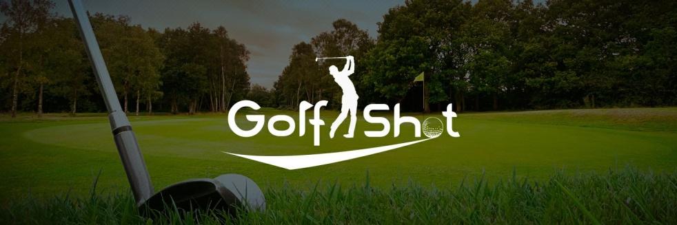 Golf Shot Radio - imagen de show de portada
