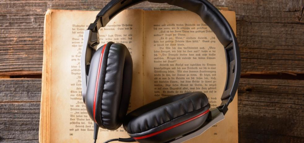 TopClass AudioBooks - imagen de show de portada