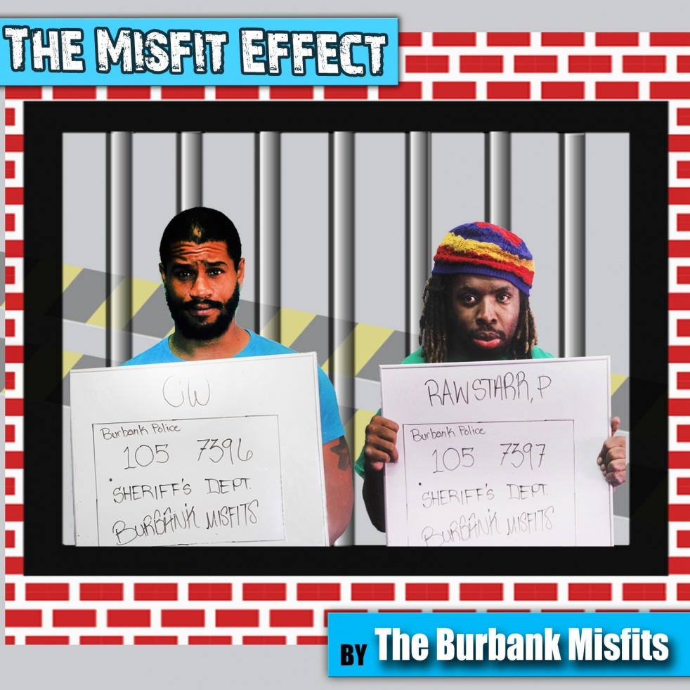 The Misfit Effect - show cover
