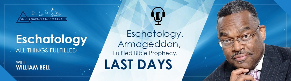 All Bible Prophecy Fulfilled - show cover