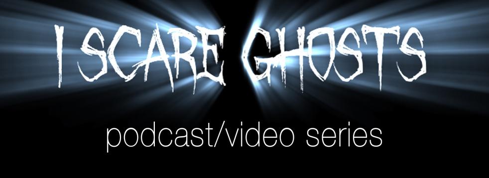 I Scare Ghosts - imagen de portada