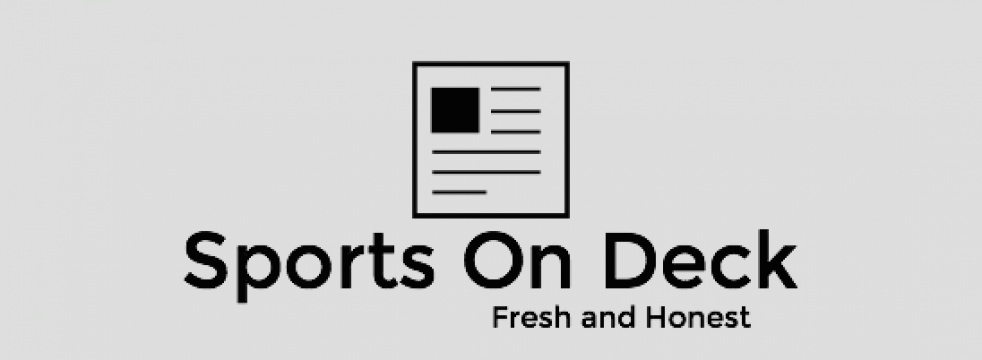 Sports On Deck - imagen de show de portada