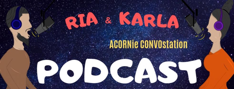 ACORNie CONVOstation - show cover