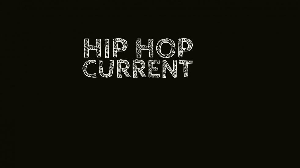 Hip Hop Current - show cover