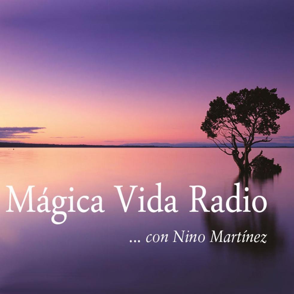 Mágica Vida - Cover Image