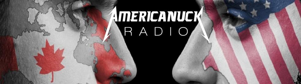 Americanuck Radio - show cover