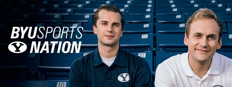BYU Sports Nation - immagine di copertina