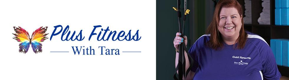 Plus Fitness with Tara - imagen de portada