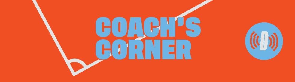 Dash Coach's Corner - show cover