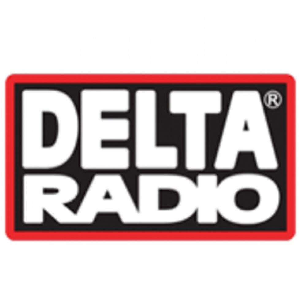 DELTA RADIO FM 99,9 ROMA - immagine di copertina dello show