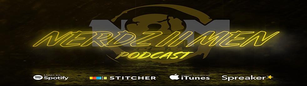 Nerdz II Men's tracks - Cover Image