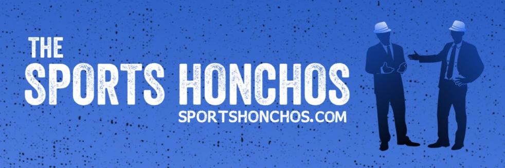 Sports Honchos - immagine di copertina