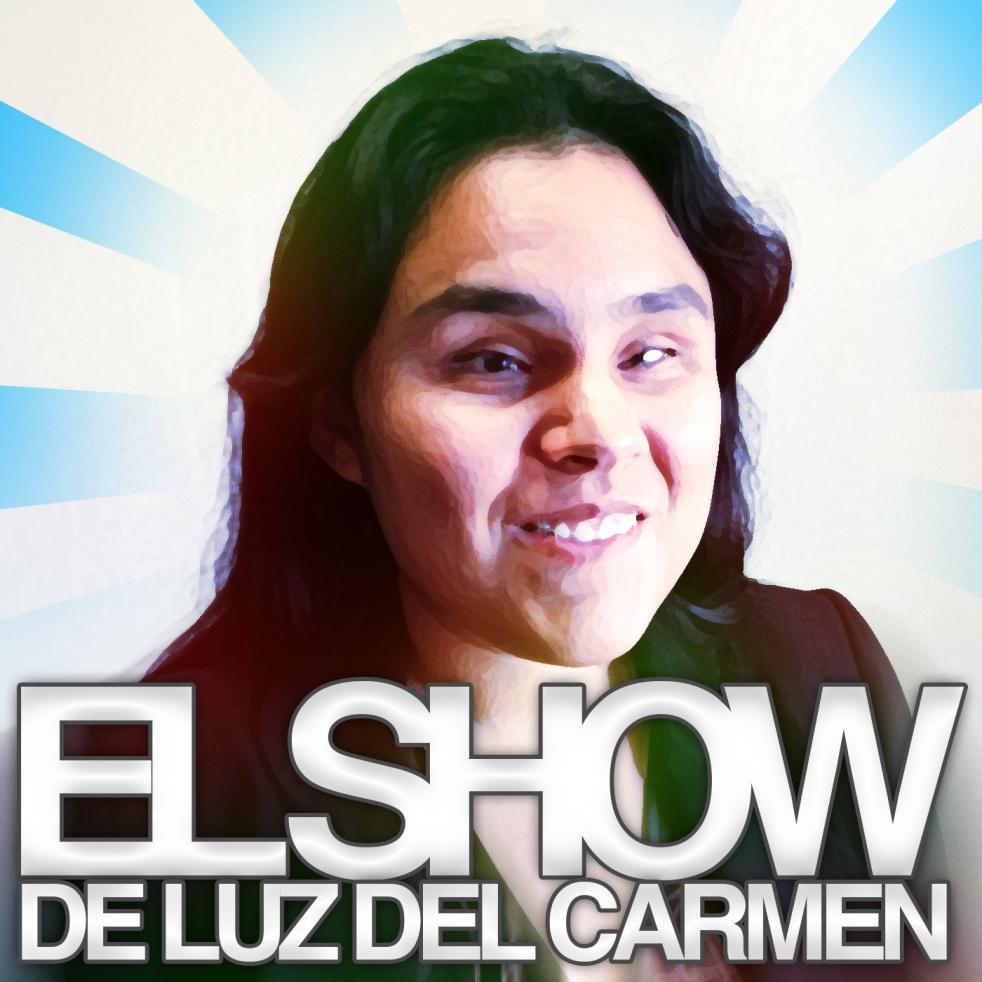 El Show de Luz del Carmen - show cover
