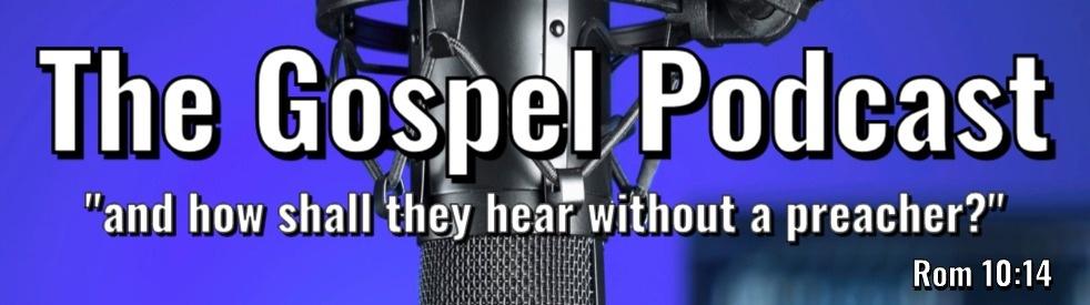 The Gospel Podcast - imagen de portada