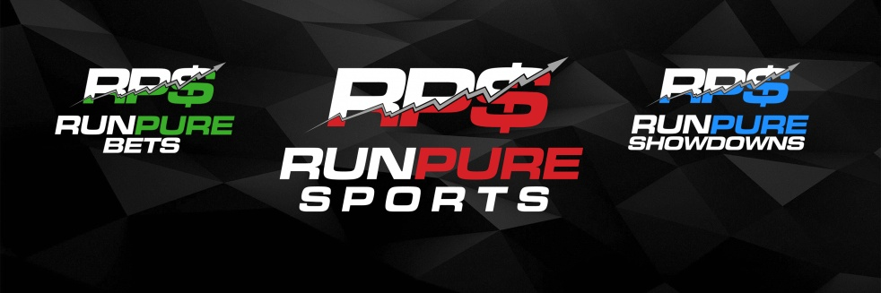 Run Pure Sports DFS Pods - Cover Image