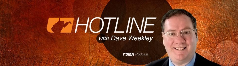 MetroNews Hotline - imagen de show de portada
