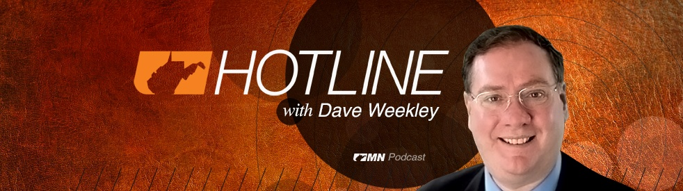 MetroNews Hotline - show cover