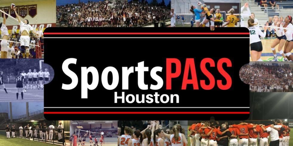 SportsPass Houston - immagine di copertina