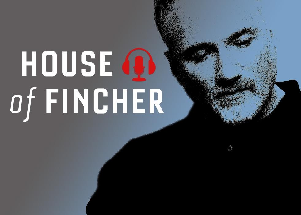 House of Fincher - imagen de portada
