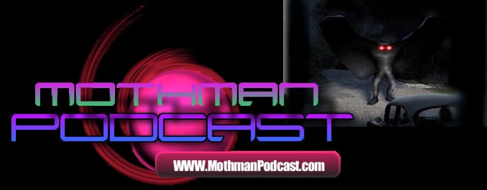 Mothman Podcast - imagen de portada