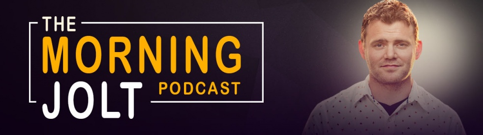 The Morning Jolt Podcast - Cover Image