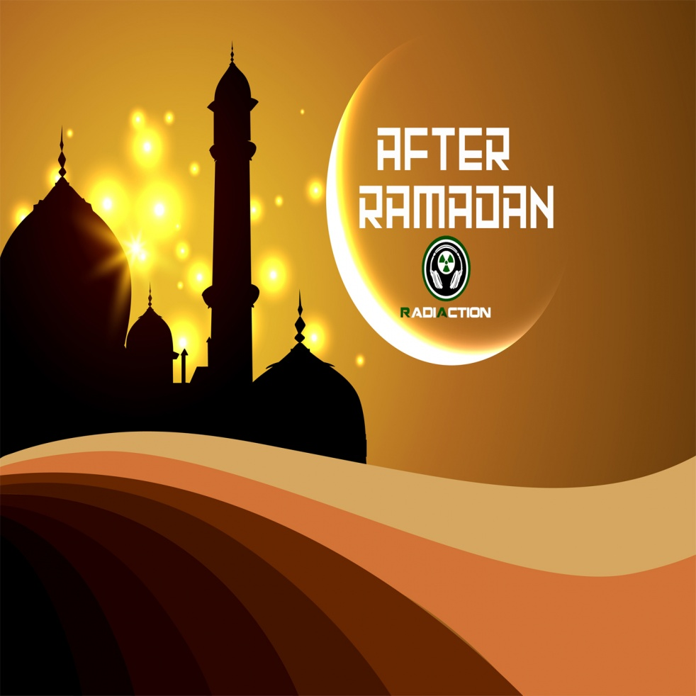 AFTER RAMADAN - Cover Image