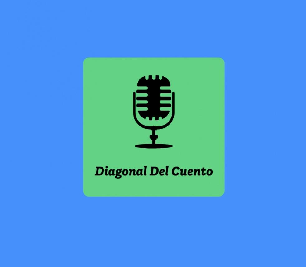 Diagonal Del Cuento - immagine di copertina