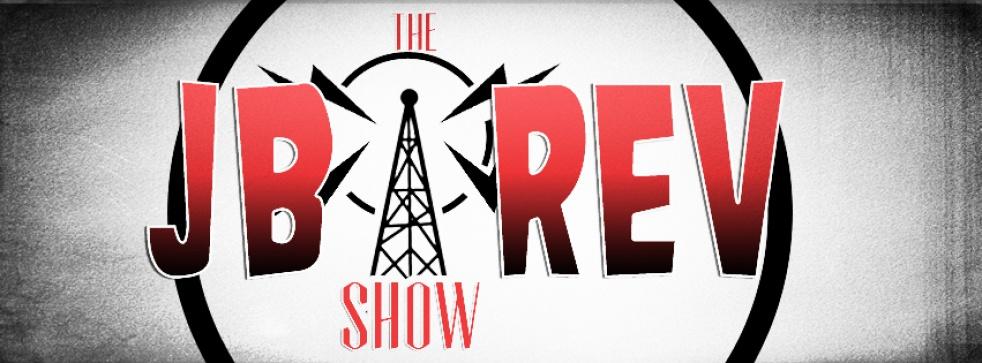 The JB Rev Show - immagine di copertina dello show