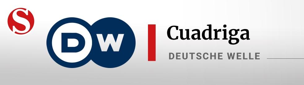 Entienda el mundo con la DW- Cuadriga - immagine di copertina dello show
