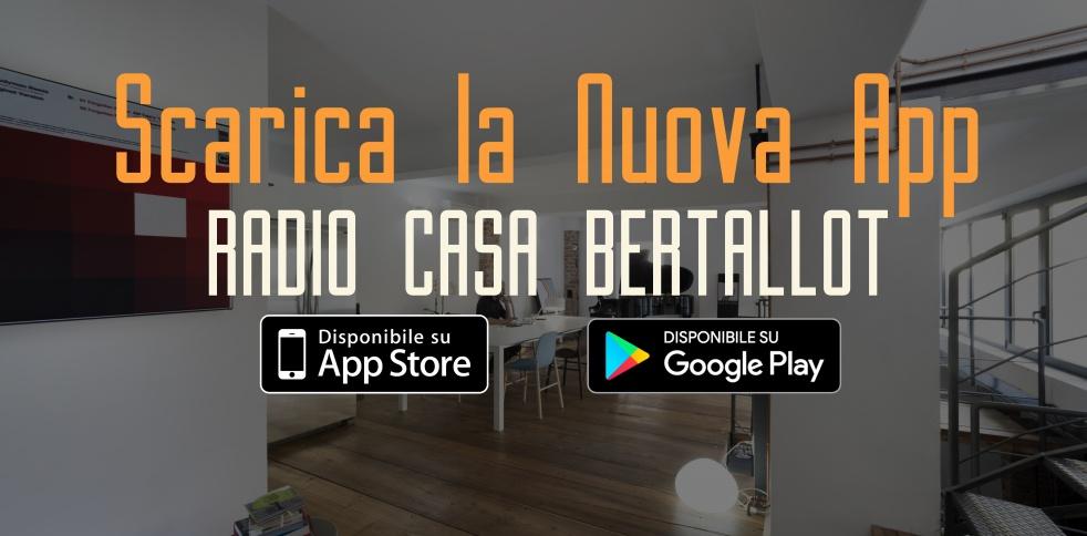 Radio Casa Bertallot - Cover Image