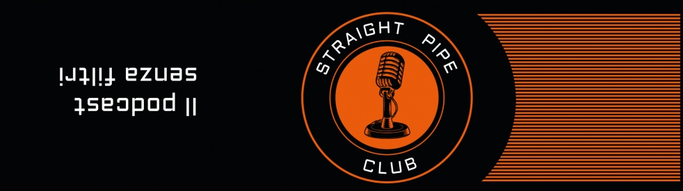 Straight Pipe Club - Cover Image