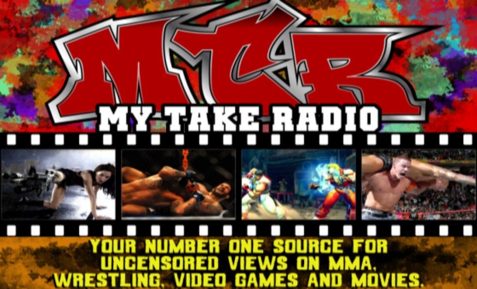 MTR Beyond The Mic - imagen de show de portada