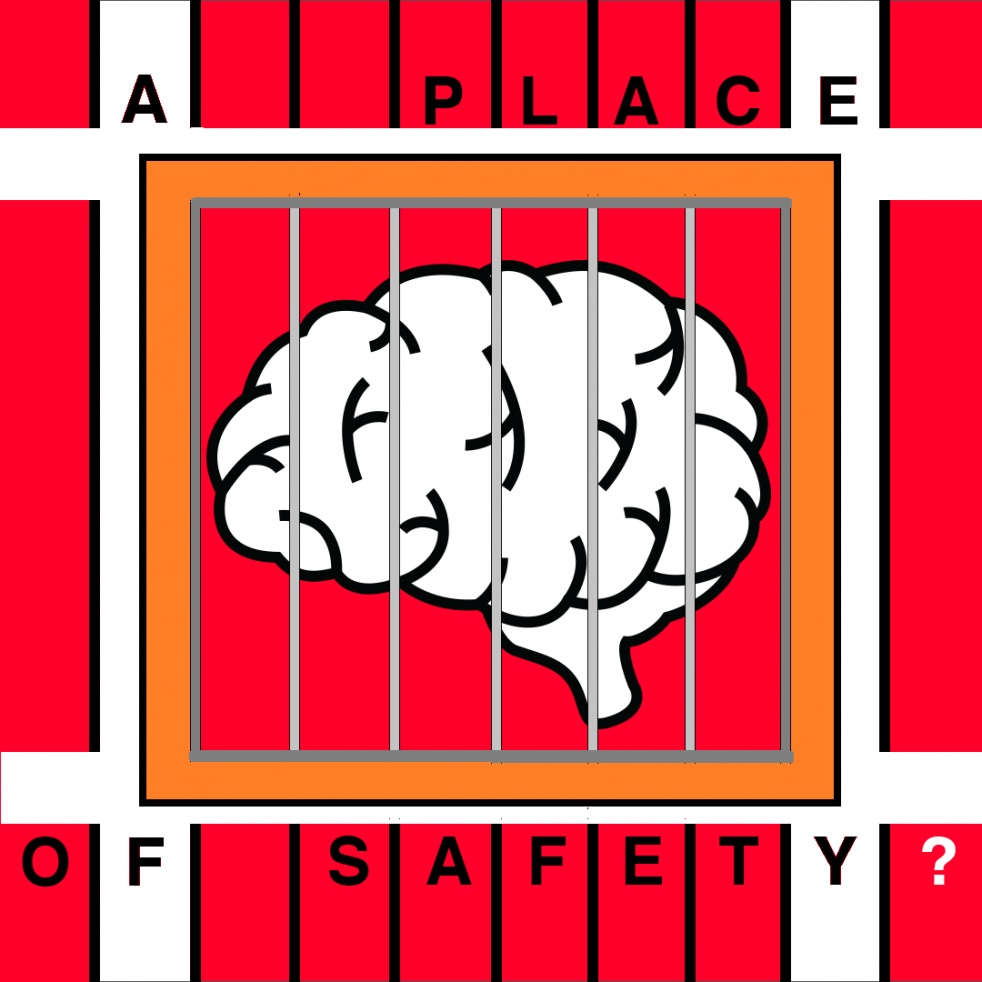 A Place of Safety? - imagen de show de portada