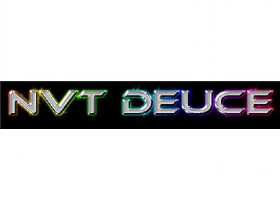 NVT DEUCE - show cover