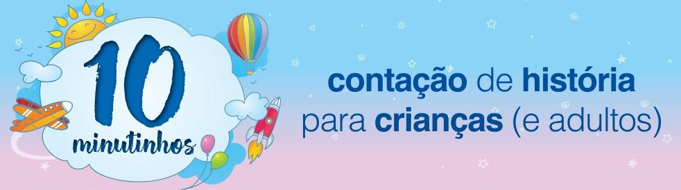 10 Minutinhos - Cover Image