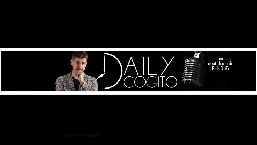 Daily Cogito - immagine di copertina dello show